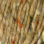 Tahki Donegal Tweed, Fawn/Autumn Tweed (831)