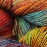 Dream In Color Everlasting Sock, Anything Goes (903)