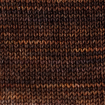 SweetGeorgia Superwash Worsted, Auburn (SGY-1201-AUB)