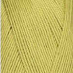 Wendy Supreme Luxury Cotton 4 Ply, Avocado (1826)
