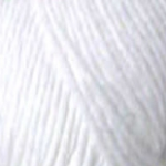 Wendy Craft Cotton, White (2000)