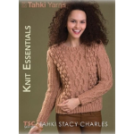 Tahki Knit Essentials Magazine, TFW14