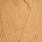 Wendy Supreme Luxury Cotton 4 Ply, Melon (1823)