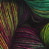 Dream In Color Everlasting Sock, Mod Squad (754)