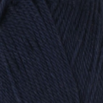 Wendy Supreme Luxury Cotton DK, Navy (1829)