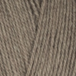 Wendy Aran with Wool, 400g, Oak (696)