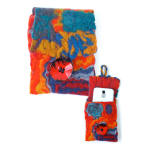 Artfelt Camera/Phone Case kit, Ocean Jewels