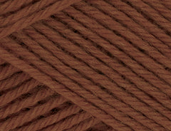 Rowan Pure Wool Worsted, Oak (0159)