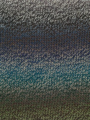 Debbie Bliss Rialto Luxury Sock #07 - Weather