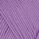 Wendy Supreme Luxury Cotton DK, Viola (1957)