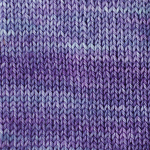 SweetGeorgia Tough Love Sock, Wisteria (SGY-1011-WIS)