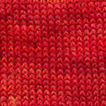 SweetGeorgia Superwash Six, Blood Orange (SGY-1600-BLO)