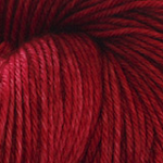 Dream in Color Smooshy with Cashmere, Kettle-dyed Charged Cherry (VCK035)