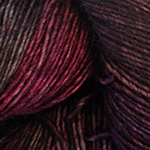 Dream in Color Jilly, Eggplant JY 729
