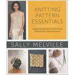 Knitting Pattern Essentials, Sally Melville