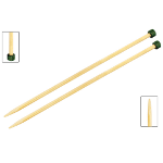 Knitters Pride Bamboo Single Pointed Needles, US 4
