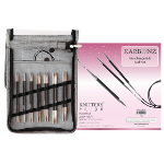 Knitters Pride Karbonz Interchangeable Midi Set