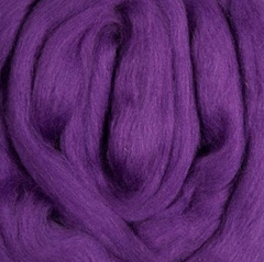 Ashland Bay Merino Top, Purple