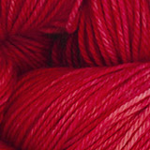 Dream in Color Smooshy with Cashmere, Red Rush (VC514)
