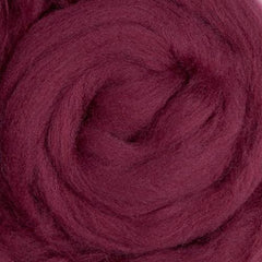 Ashland Bay Merino Top, Ruby