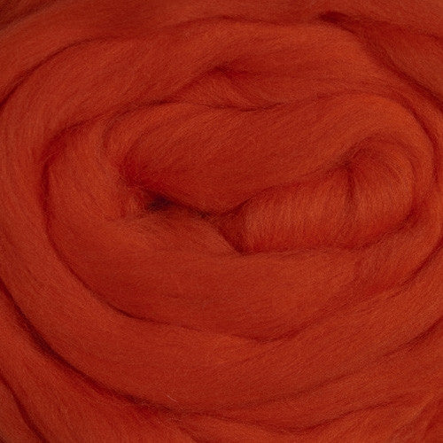 Ashland Bay Merino Top, Spice