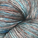 Madelinetosh Tosh Merino Light, Chickory (283)