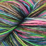 Madelinetosh Tosh Sock, Magic (302)
