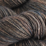 Madelinetosh Tosh Sock, Whiskey Barrel (255)