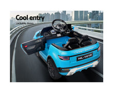 Load image into Gallery viewer, RIGO RAPID RACER RIDE ON CAR