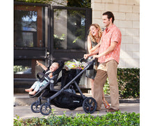 Load image into Gallery viewer, JOOVY QOOL RECLINING STROLLER