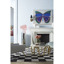 Load image into Gallery viewer, JONATHAN ADLER SMALL OP ART LACQUER BOX