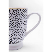 Load image into Gallery viewer, Dotty Rim Mug