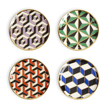 Load image into Gallery viewer, JONATHAN ADLER VERSAILLES COASTERS