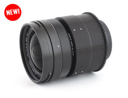 Deepshots Panasonic 8-18 Zoom Gear - NEW