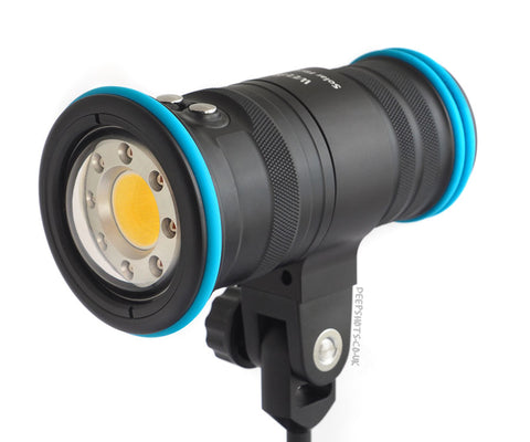 Weefine Solar Flare 5000 Video Light
