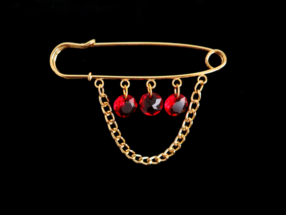 Anne Brooch