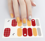 Musically Gel Nail Wraps
