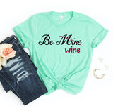Be Wine T-shirt