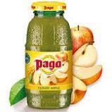 Pago Cloudy Apple juice 200ml - Hoxton Cabin