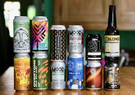 East London beer Box - Hoxton Cabin