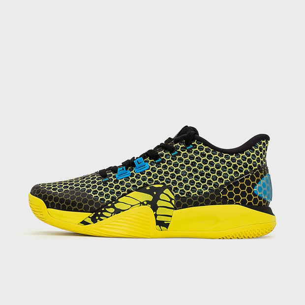 Xtep JLIN ONE 2021 Men Shock-absorpting Basketball Shoes