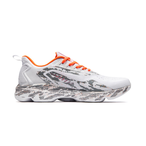 Xtep Men Non-slip Shock Absorption Comprehensive Training Shoes