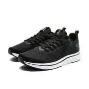 Xtep Men Wear-resistant  Mesh Running Shoes