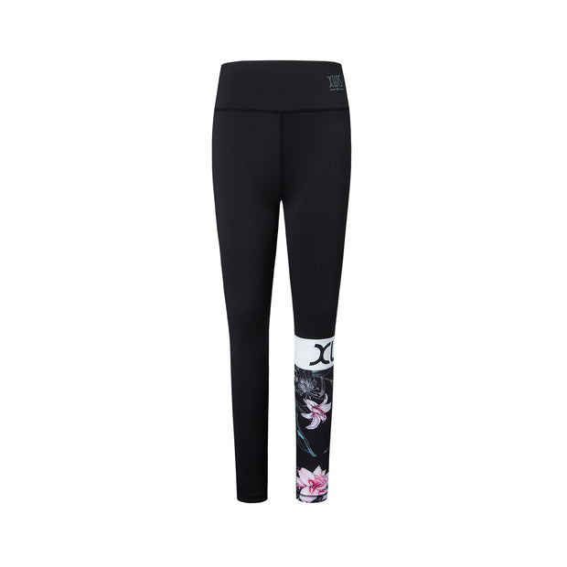 Xtep Women Tight Training Pants