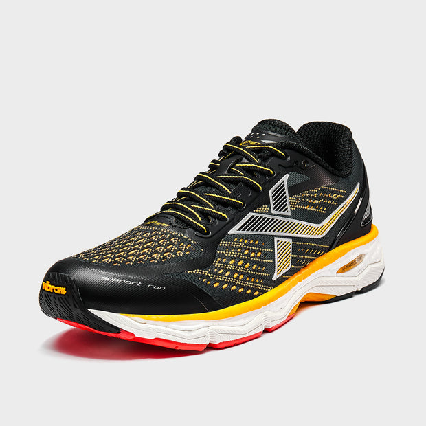 Xtep SP300 Men Shock-absorption Mesh Running Shoes