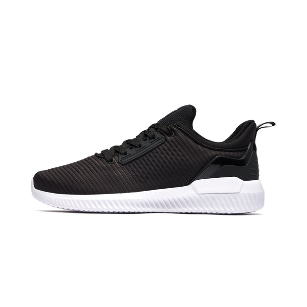 Xtep Men Casual Mesh Breathable Sneakers