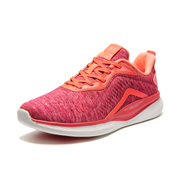 Xtep Women Shock-absorption Running Shoes