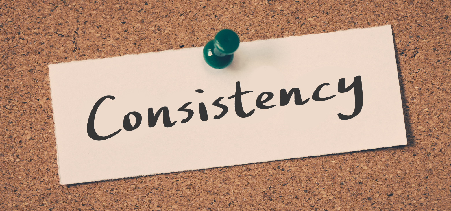 Power of Consistency in Life