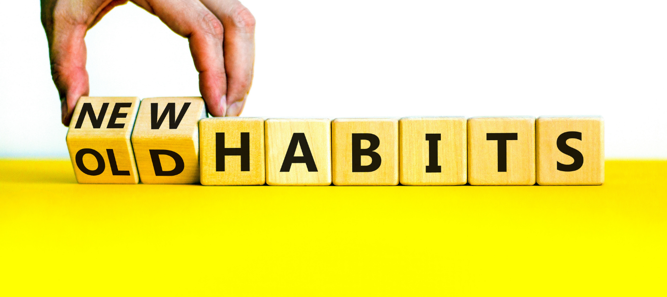 Take Control of Your Habits