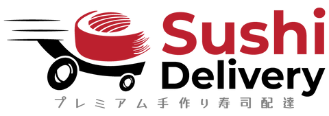 Sushi delivery my logo 320x